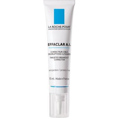 La Roche-Posay Effaclar A.I. Pflege zur Tiefenkorrektur für problematische Haut, Akne