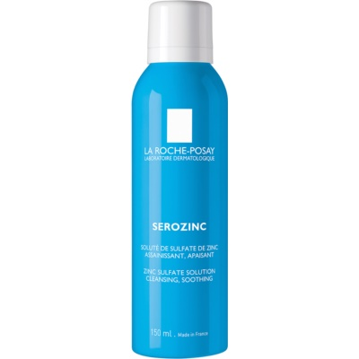 La Roche-Posay Serozinc Soothing Spray For Sensitive And Irritated Skin