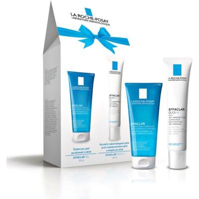 La Roche-Posay Effaclar Cosmetica Set  XII.