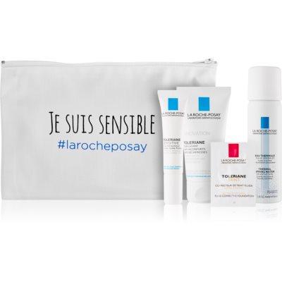 La Roche-Posay Toleriane Sensitive kozmetika szett I.