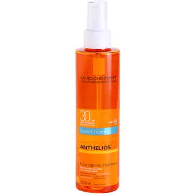 Sun Nourishing Oil SPF 30