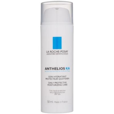 La Roche-Posay Anthelios KA crema hidratante protectora SPF 50+