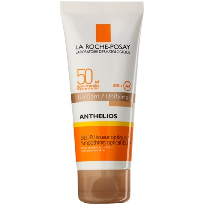 Protective Unifying Fluid for Smoother Skin SPF 50