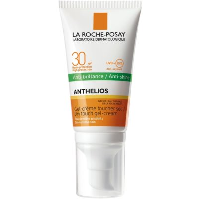 Mattifying Gel - Cream SPF 30