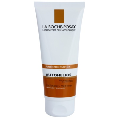 La Roche-Posay Autohelios samoopaľovacia hydratačná gélová starostlivosť pre citlivú pleť