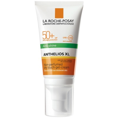 La Roche-Posay Anthelios XL  gel-creme matificante sem perfume SPF 50+