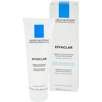 Cleansing Foaming Cream For Problematic Skin, Acne