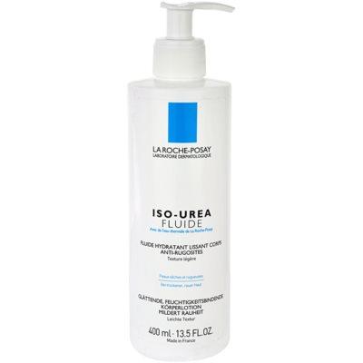 vlažilni fluid za suho kožo
