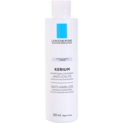 šampon proti izpadanju las