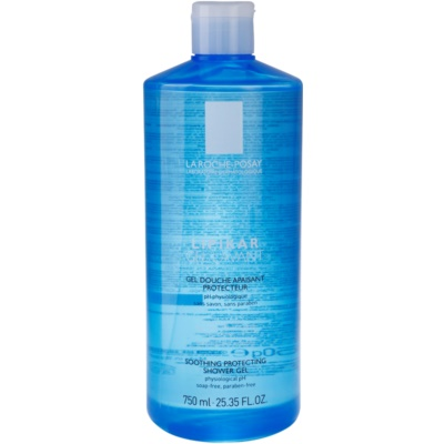 La Roche-Posay Lipikar Gel Lavant pomirjajoči in zaščitni gel za prhanje