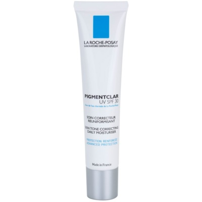 Balancing Care to Pigment Spots SPF30