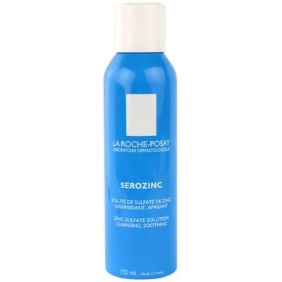 La Roche-Posay Serozinc pomirjevalno pršilo za občutljivo in razdraženo kožo