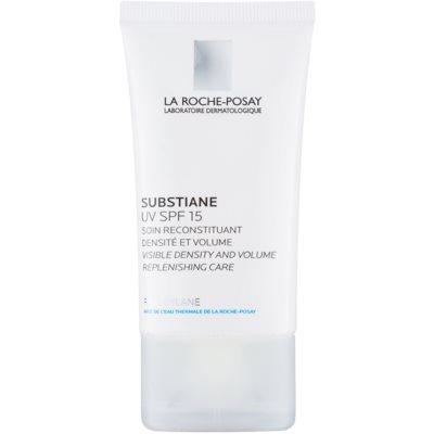 crema antiarrugas reafirmante para pieles secas