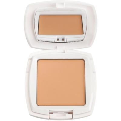kompaktní make-up pro citlivou a suchou pleť