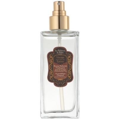 spray do ciała unisex 200 ml