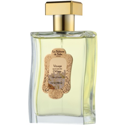 La Sultane de Saba Fleur d'Oranger eau de parfum mixte