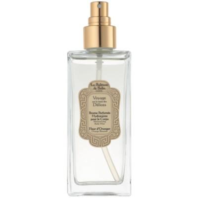 testápoló spray unisex 200 ml