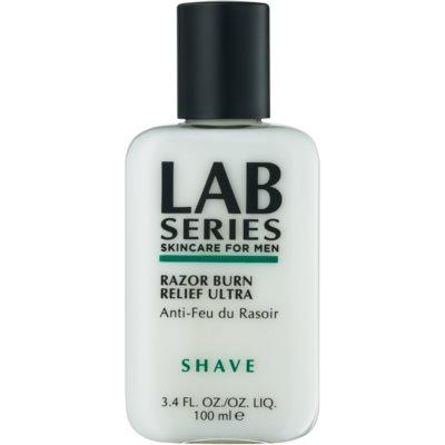 Lab Series Shave baume après-rasage