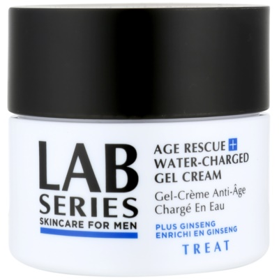 (Age Rescue+ Water-charged Gel Cream)