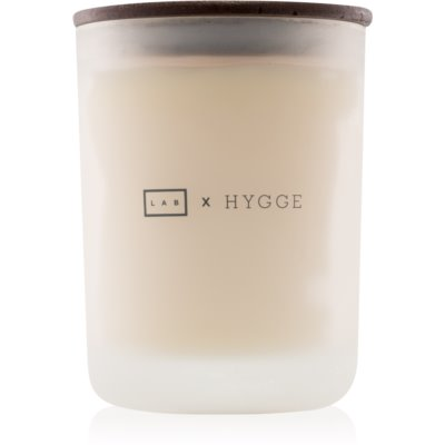 LAB Hygge Shelter Scented Candle   (Coconut Oud)