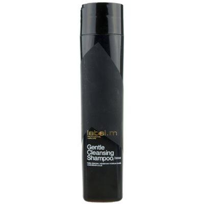 почистващ шампоан за всички видове коса