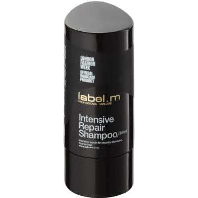 szampon odbudowujący włosy do włosów zniszczonych