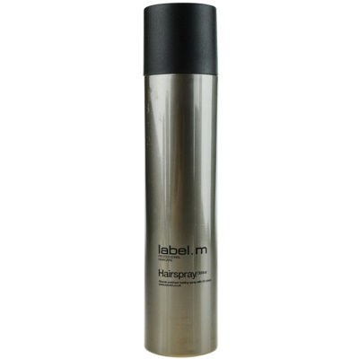label.m Complete Hairspray Medium Control