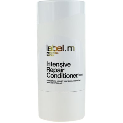 label.m Condition balsamo nutriente per capelli rovinati e secchi