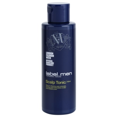 label.m Men Hair Tonic