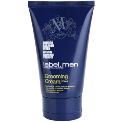 label.m Men crema trattante per capelli