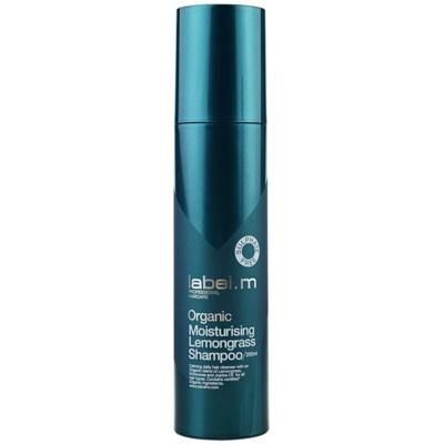 Hydraterende Shampoo  voor Droog Haar