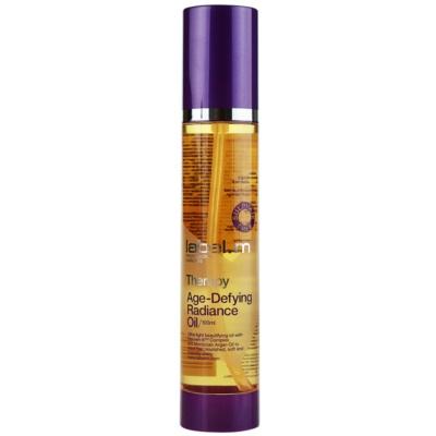 arganový olej pro lesk