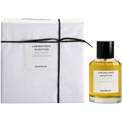 Laboratorio Olfattivo Kashnoir Eau de Parfum unisex