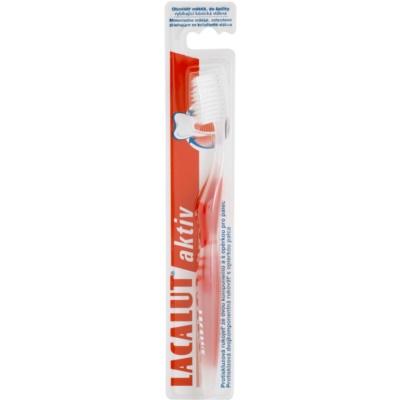 Zahnbürste weich