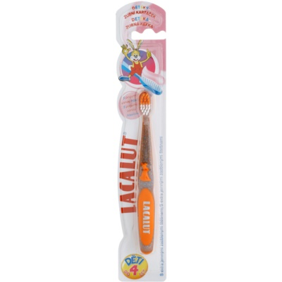 Toothbrush For Children Extra Soft