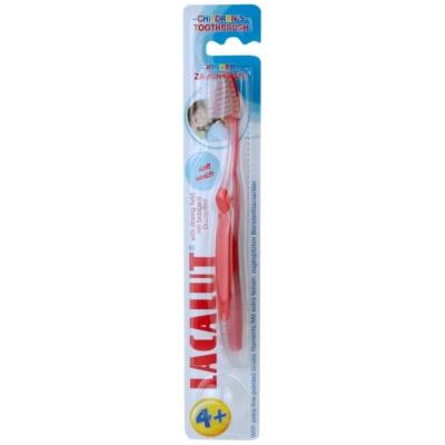 escova de dentes para crianças soft