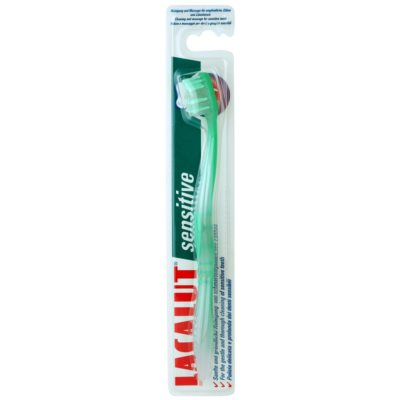 zubní kartáček soft