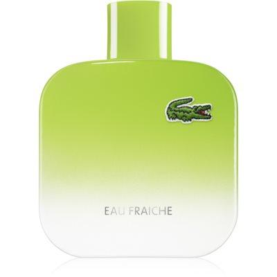 Lacoste Eau de Lacoste L.12.12 Eau Fraiche туалетна вода для чоловіків
