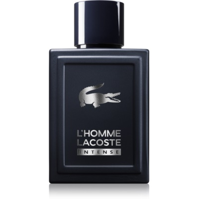 Lacoste L'Homme Lacoste Intense Eau de Toilette for Men