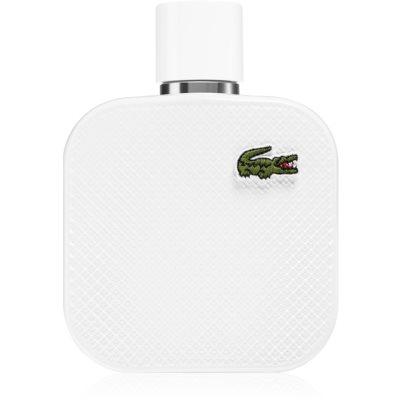 Lacoste Eau de Lacoste L.12.12 Blanc eau de toilette para hombre