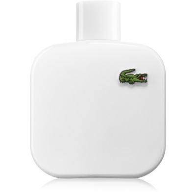 Lacoste Eau de Lacoste L.12.12 Blanc eau de toilette voor Mannen