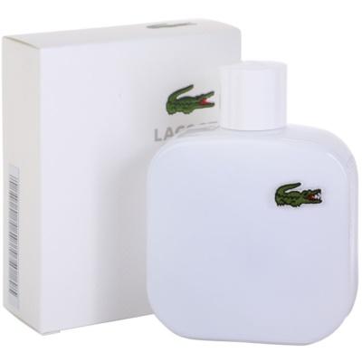 Lacoste Eau de Lacoste L.12.12 Blanc туалетна вода для чоловіків