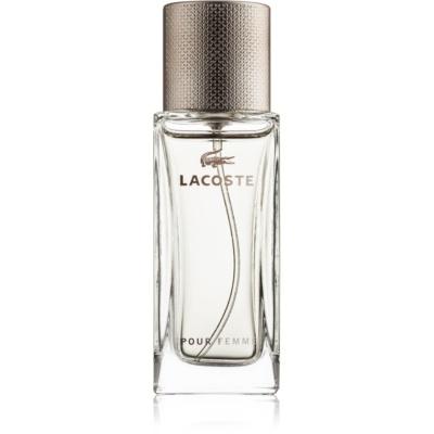 Lacoste Pour Femme Eau de Parfum für Damen 30 ml
