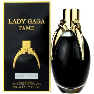 Lady Gaga Fame Parfumovaná voda pre ženy