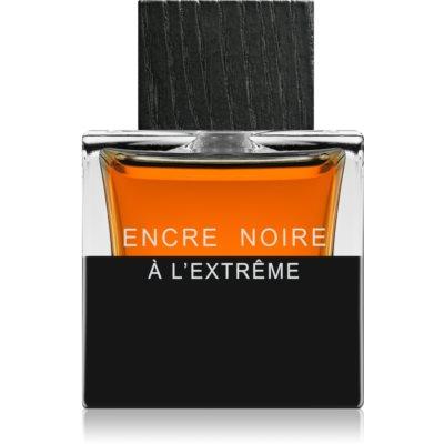 Lalique Encre Noire À L'Extrême parfemska voda za muškarce
