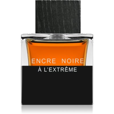 Lalique Encre Noire À L'Extrême eau de parfum pentru bărbați