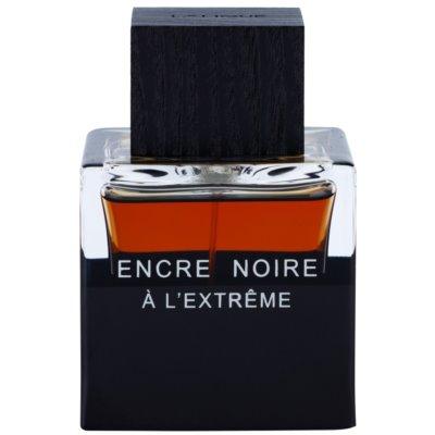 Lalique Encre Noire À L'Extrême eau de parfum férfiaknak
