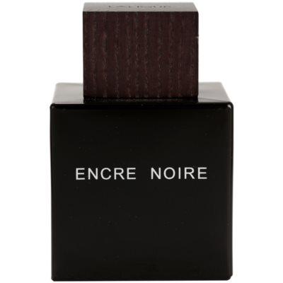 Lalique Encre Noire for Men туалетна вода тестер для чоловіків