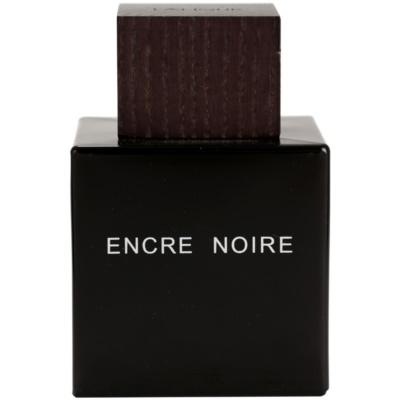 Lalique Encre Noire for Men woda toaletowa tester dla mężczyzn