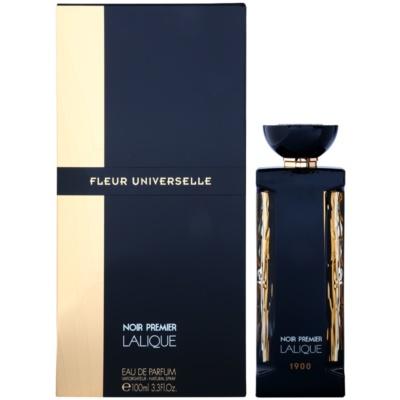 Lalique Fleur Universelle Parfumovaná voda unisex